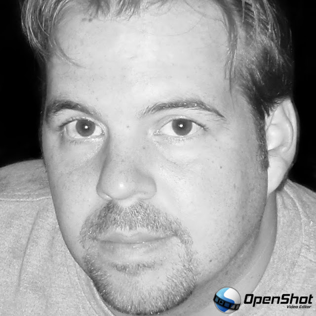 Jonathan Thomas; Creator Lead Developer of OpenShot video editor