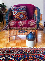 "Photo For ""Challenge - 43 - ""Antique Rugs"" (Jan 06, 14 - Feb 17, 14)"