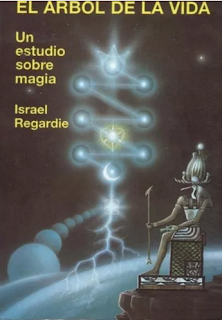 Libro en pdf El Arbol de la Vida - Un estudio sobre Magia