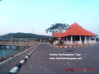 biro wisata untuk penjemputan