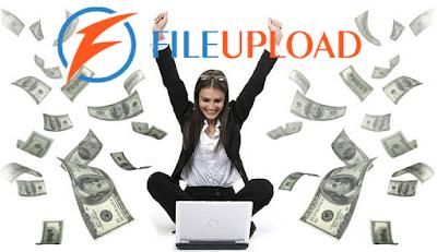 شرح موقع file-upload لربح مئات الدولارات شهريا من رفع الملفات 2018