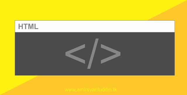 Cara Memasang Kotak Script di Blog