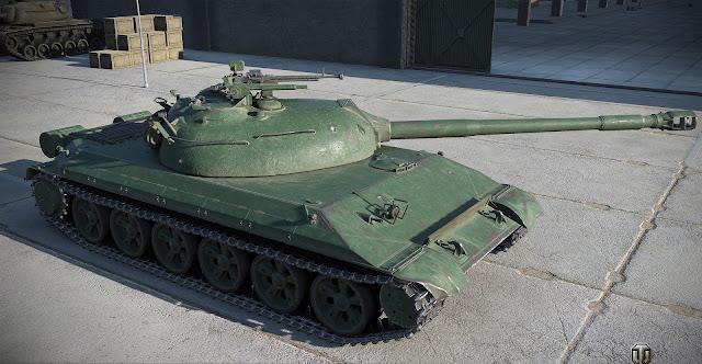Xe tăng 113