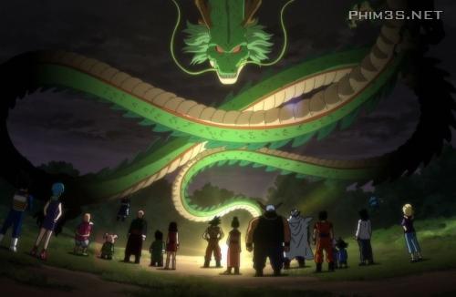 7 Viên Ngọc Rồng: Cuộc Chiến Của Các Vị Thần - Image 2