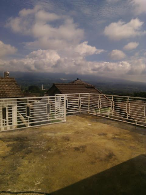 Villa Alfathania Batu Malang
