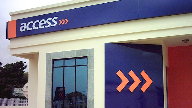 Access Bank close to becoming Nigeria's largest bank