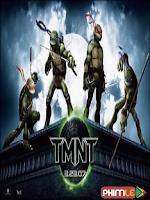The TMNT
