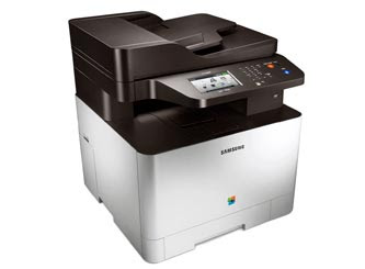 Download Printer Driver Samsung CLX-4195FW