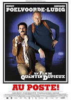Keep an Eye Out (2018) - (Au poste!) | Türkçe izle  Keep an Eye Out (2018) - (Au poste!) | Türkçe dublaj izle  komedi filmleri / en iyi komedi filmleri / polisiye filmleri / polisiye komediya / comedia/ 2018 filmleri