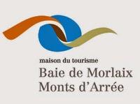 La maison du tourisme de la baie de Morlaix et des monts d'Arrée