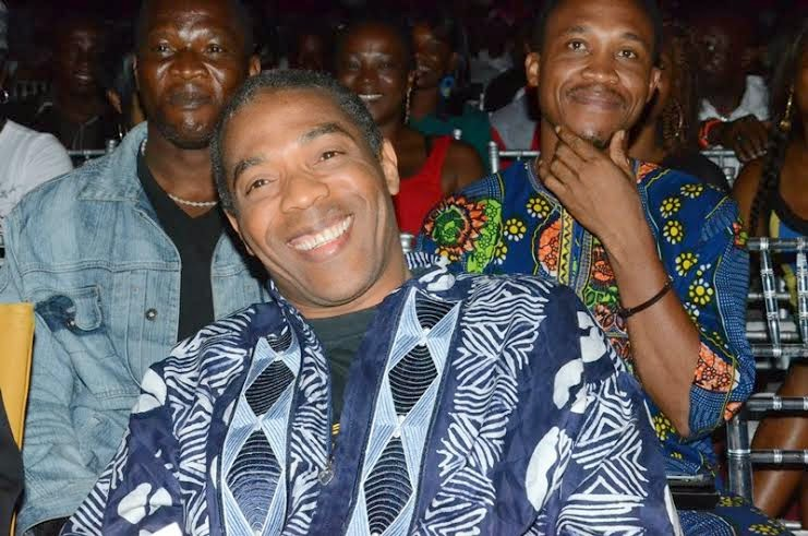 5 Femi Kuti Dazzled At Legend Extra Stout Re Launch