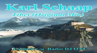 Connected in trance with Karl Schaap to the best trance radio online!