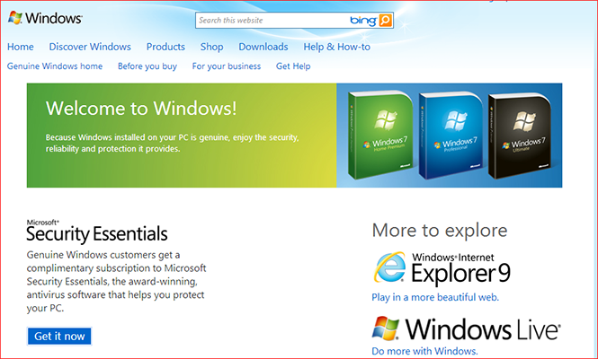 Cara mengetahui keaslian, windows 8, window XP, window 7, window Vista, Genuine, atau, Original.