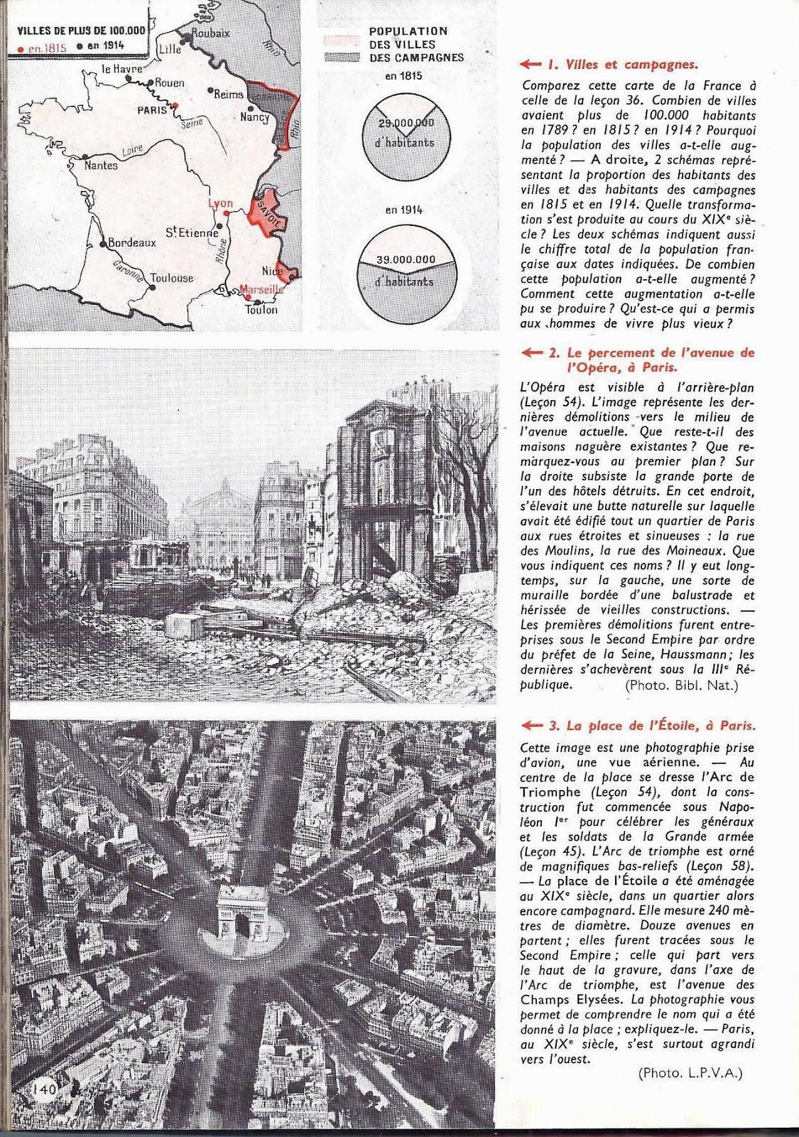Histoire de France Les périodes de lHistoire — Wikilivres