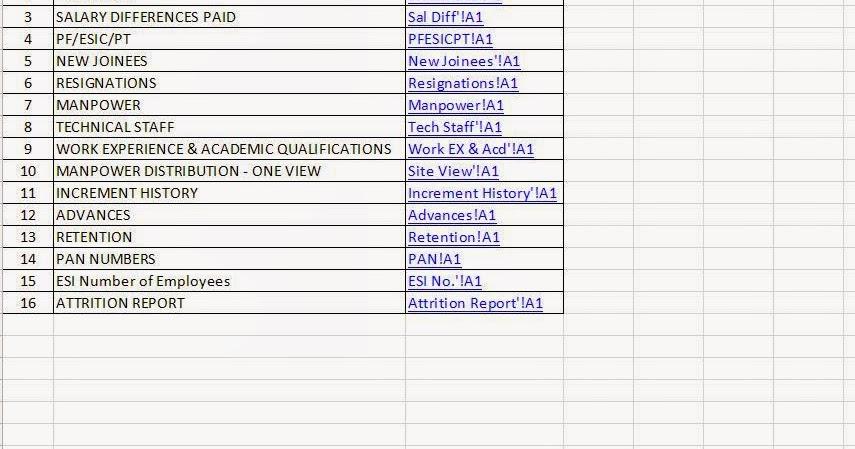 HR%2BMIS%2BReport%2BFormat%2BFree%2BDownload  Th P Resume Format Doc on