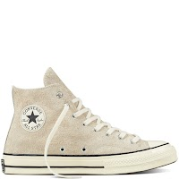 Converse Chuck Taylor All Star Vintage Suede High-Top
