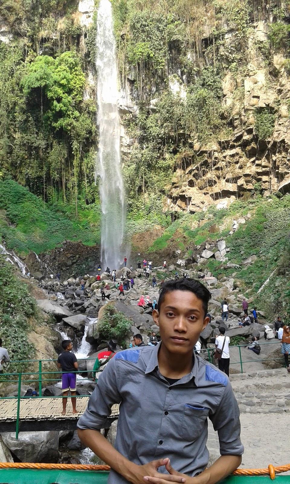 Jalan Jalan Ke Grojokan Sewu Orang Jawa Asli Banget