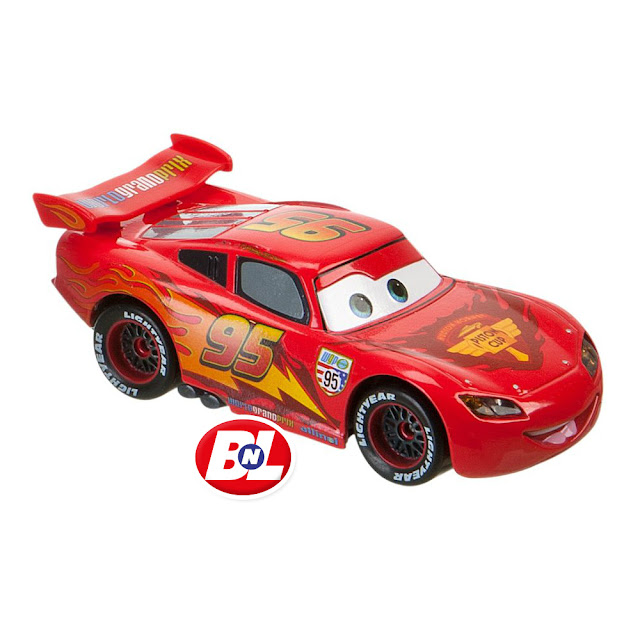Welcome On Buy N Large Cars 2 Lightning Mcqueen Silver: WELCOME ON BUY N LARGE: July 2012
