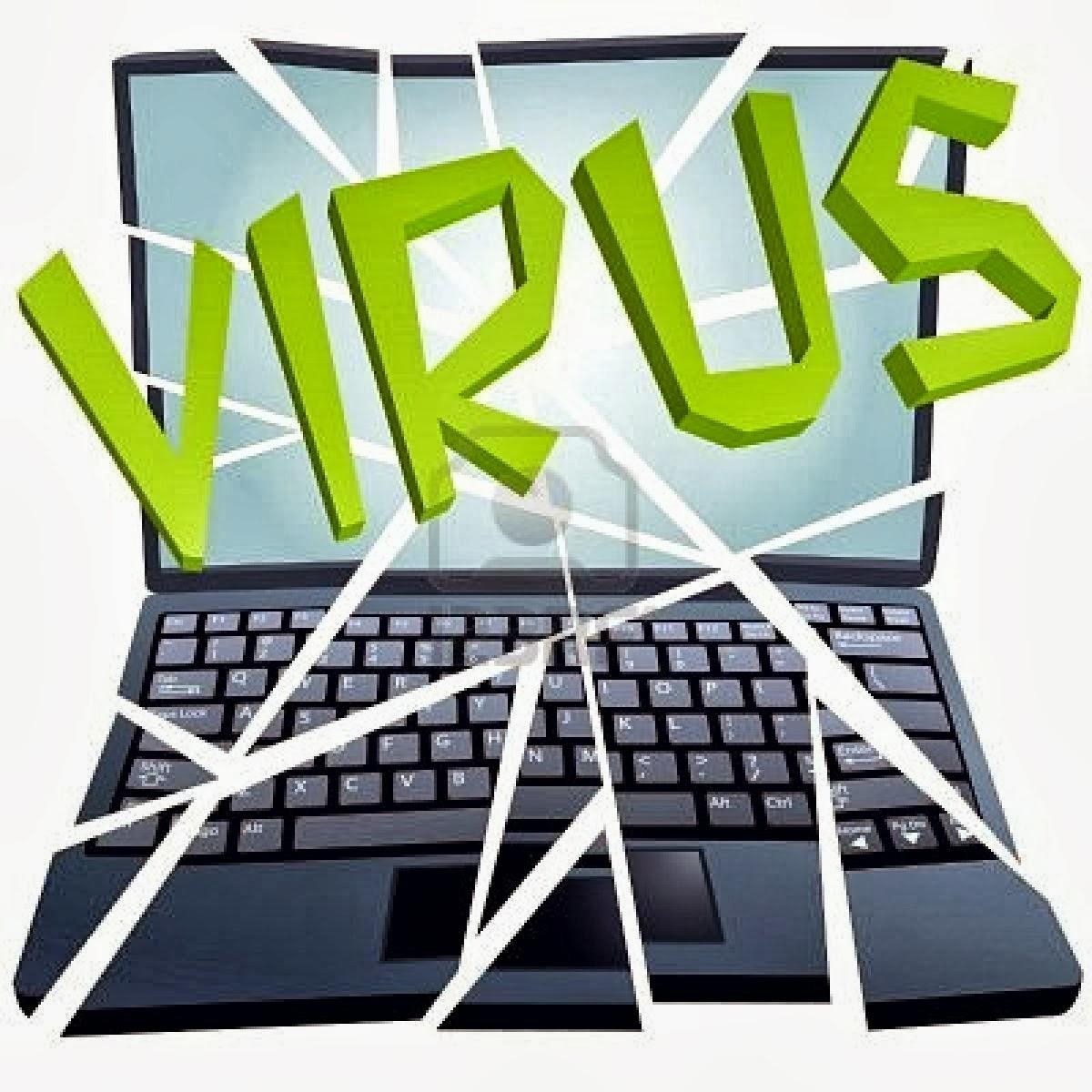 CREATE TOP 5 DANGEROUS VIRUSES USING NOTEPAD
