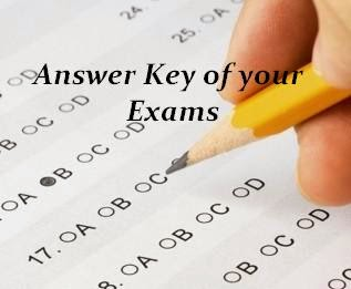 AP Eamcet 2015 Official Answer Key