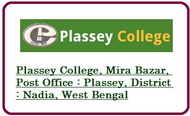 Plassey College