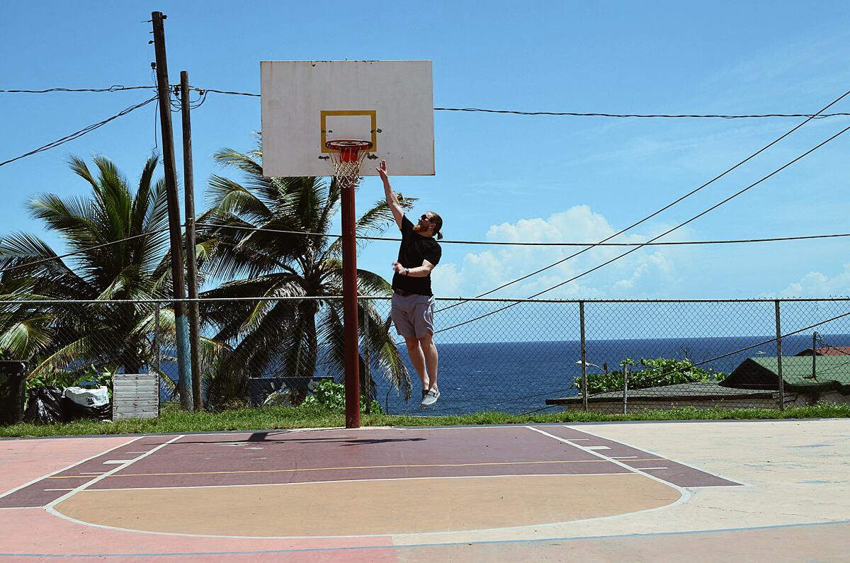 La Perla San Juan Puerto Rico