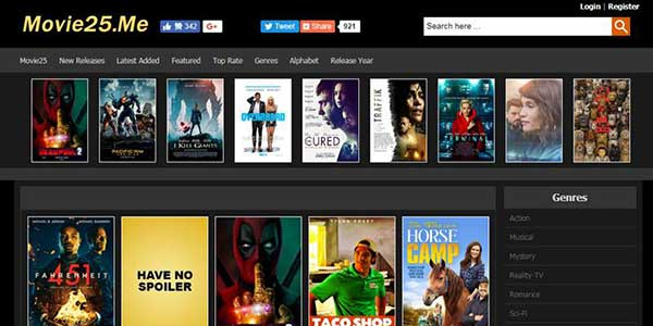 Best Sites Like 123Movies: Best Alternative to 123Movies: eAskme