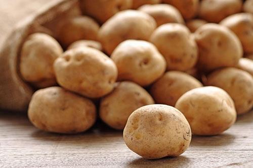 Khoai tây là vị thuốc điều trị đau dạ dày