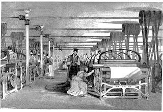 Mesin Pintal Revolusi Industri 1