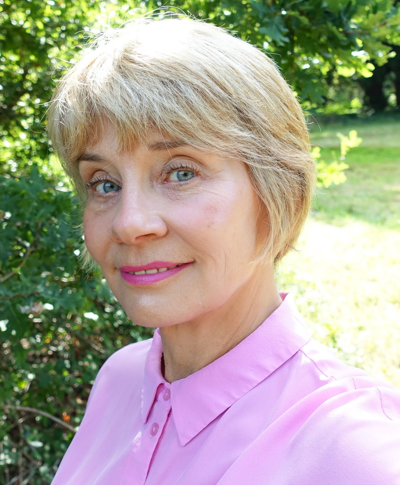 Gail Hanlon from over 40s women's blog Is This Mutton