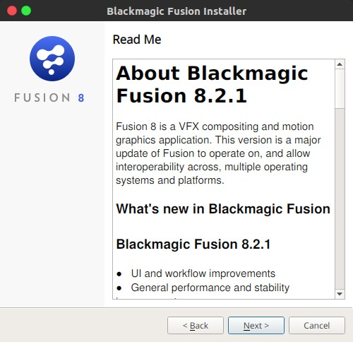 Black Magic Fusion