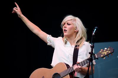 10 Lagu Ellie Goulding Terbaik yang Bagus