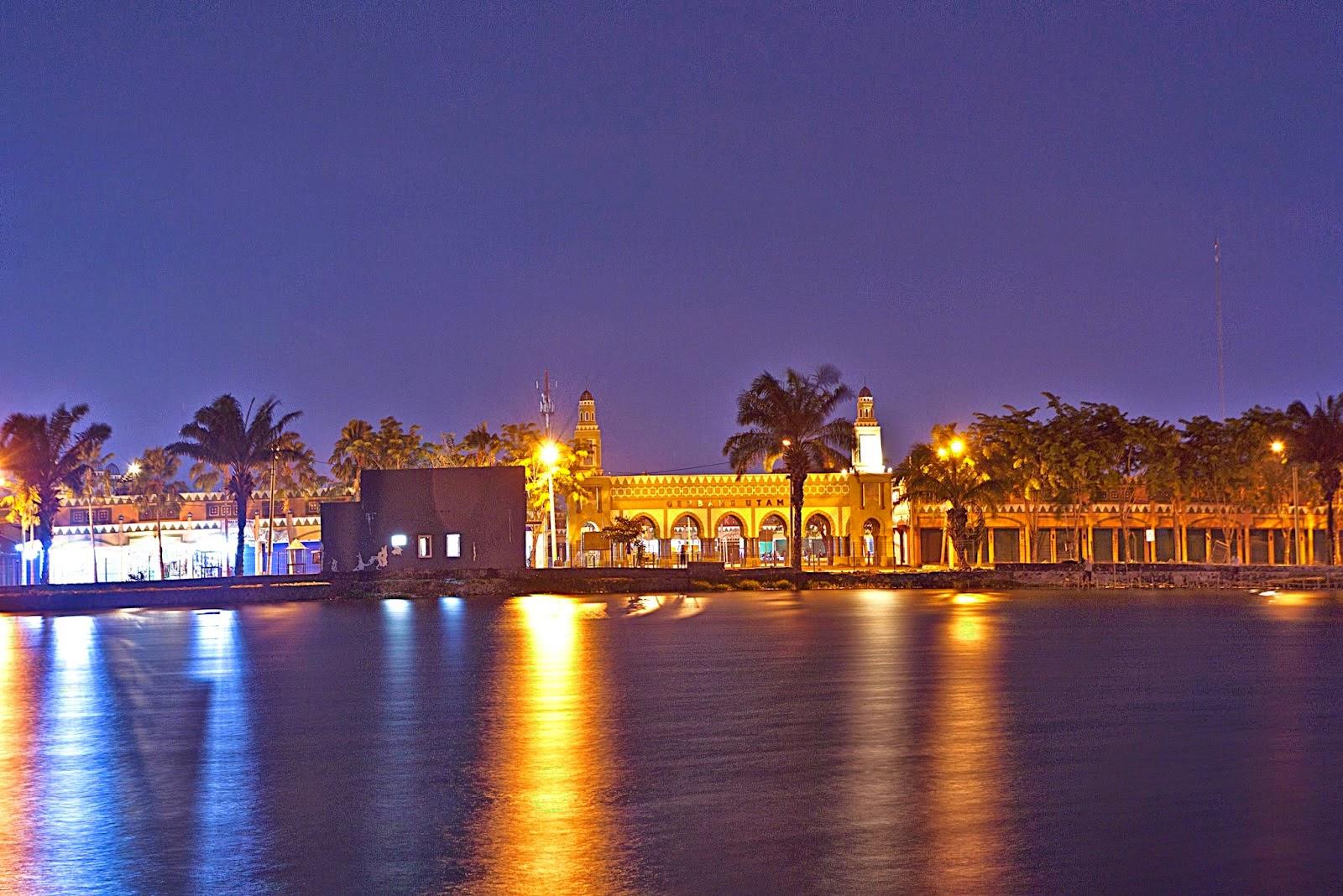 Danau Marakas