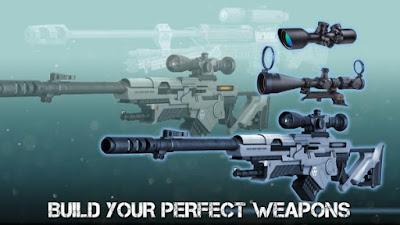 Sniper Revenge Apk