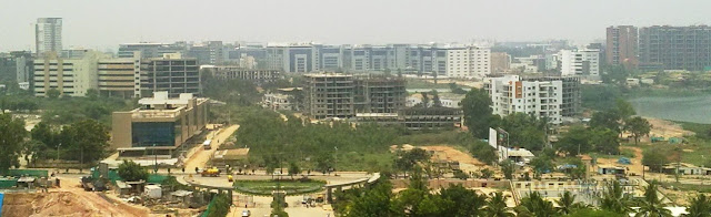 Bengaluru Has Lowest Office Vacancy Levels In India