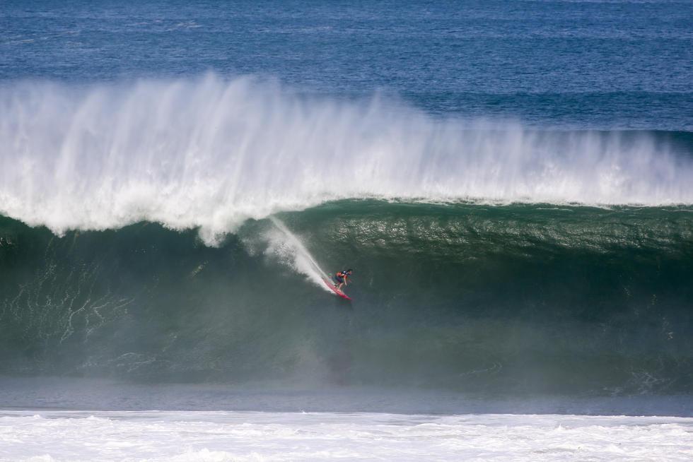 7 Puerto Escondido Puerto Escondido Challenge fotos WSL Bill Sharp