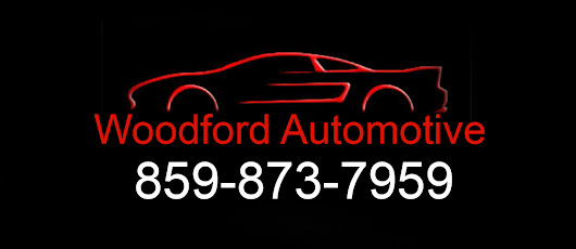 Woodford Automotive, Service and Repair