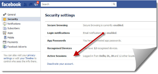 How to Completely Delete Facebook Account Permanently