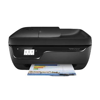 Printer HP DeskJet 3835 Ink Advantage | bali komputer - aksesoris komputer bali