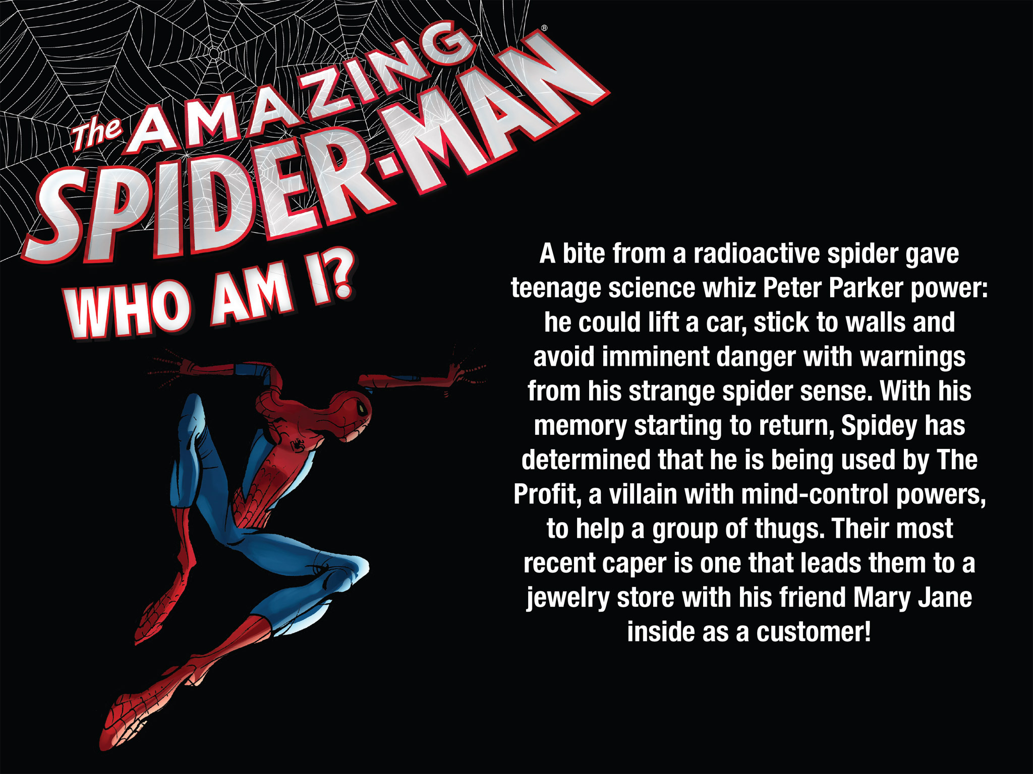 Read online Amazing Spider-Man: Who Am I? comic -  Issue # Full (Part 2) - 53
