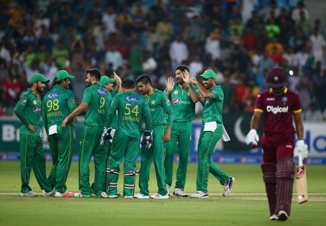 Pak vs WI Live Streaming