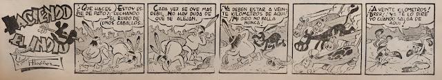 Aventuras y Amenidades (14 de Enero de 1954)
