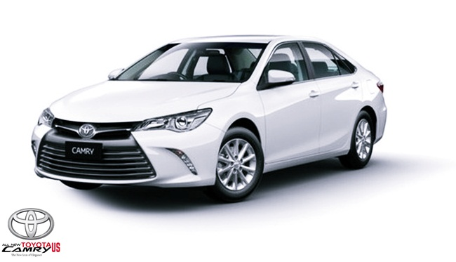 2016 Toyota Camry Altise Specs  U0026 Features
