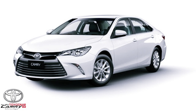 2016 Toyota Camry Altise Specs & Features Technology