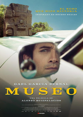 Museo 2018 Custom HD Latino 5.1