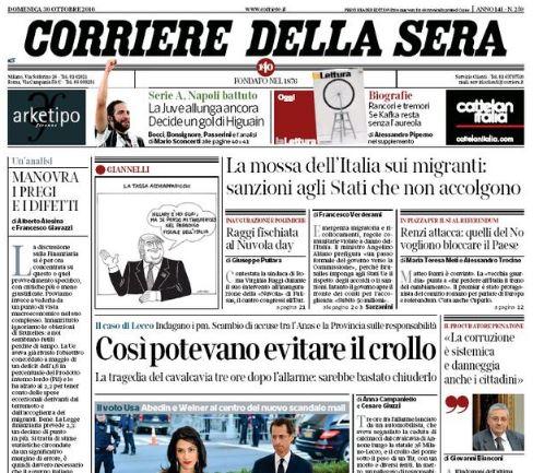Terremoto, scossa fortissima scuote il Centro Italia
