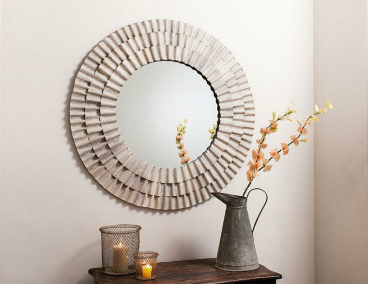 Espelhos decorativos para hall de entrada decora o e ideias - Espejos para hall de entrada ...