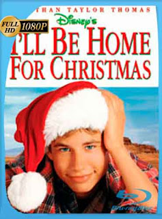 Estaré en Casa esta Navidad 2016 HD [1080p] Latino [GoogleDrive] DizonHD