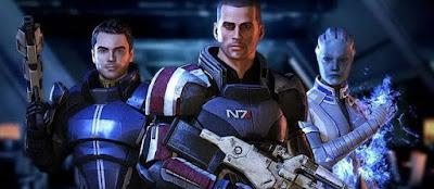 [Προσφορά]: Mass Effect 2 - Το καλύτερο παιχνίδι της τριλογίας, εντελώς δωρεάν!