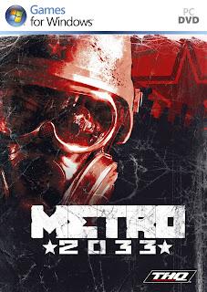 Metro 2033 (PC) 2010